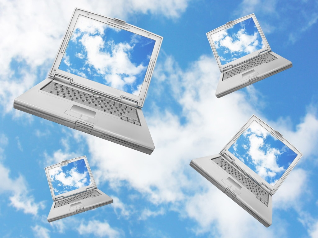 Singapore-Cloud-Computing