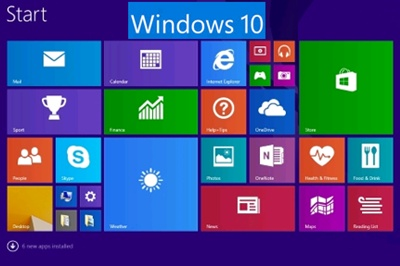 Top Features Of Microsoft's New Windows 10