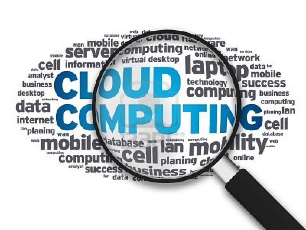 Cloud Computing || Apixel IT Support