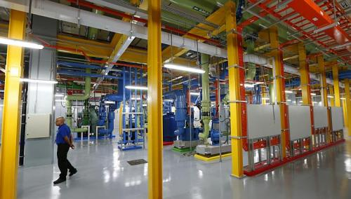 Google to boost Singapore data center with invest to the tune of S$404 million