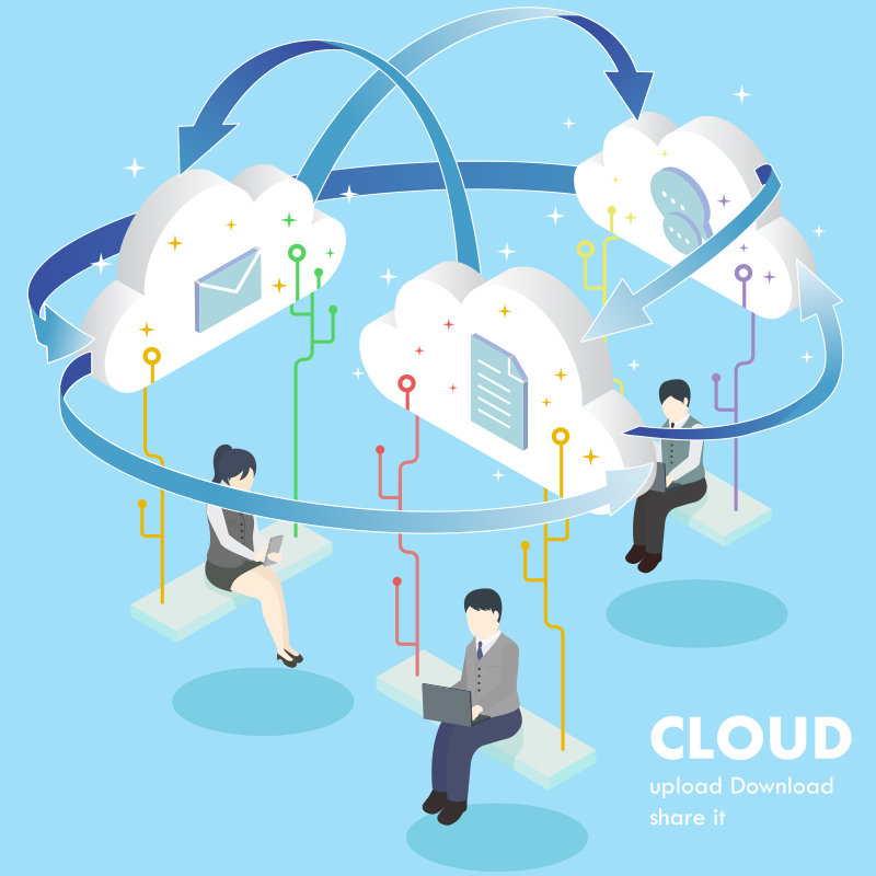 Top security must-dos for first time cloud users