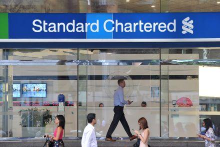 stanchart Standard Chartered Bank