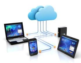 Benefits of updating data backup systems