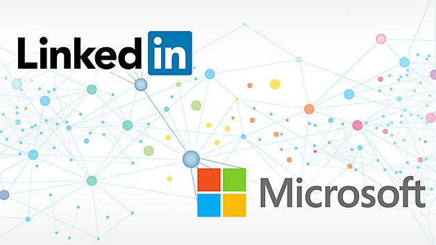 Microsoft to Buy LinkedIn for $26.2 Billion!
