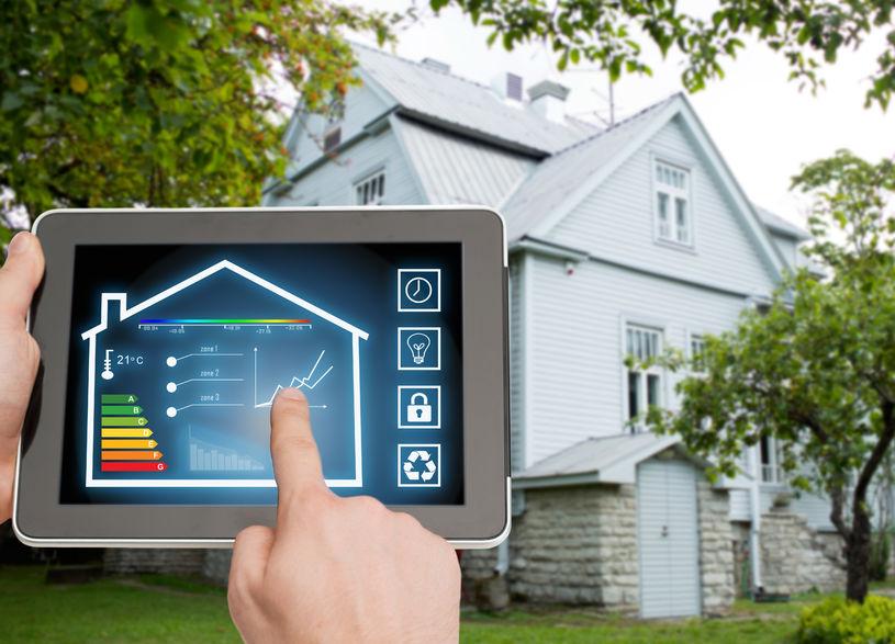 Smart Thermostat System
