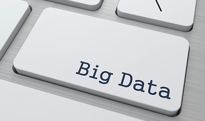 Big Advantages of Big Data