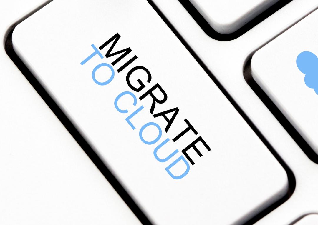 Cloud Migration | Apixel IT Support