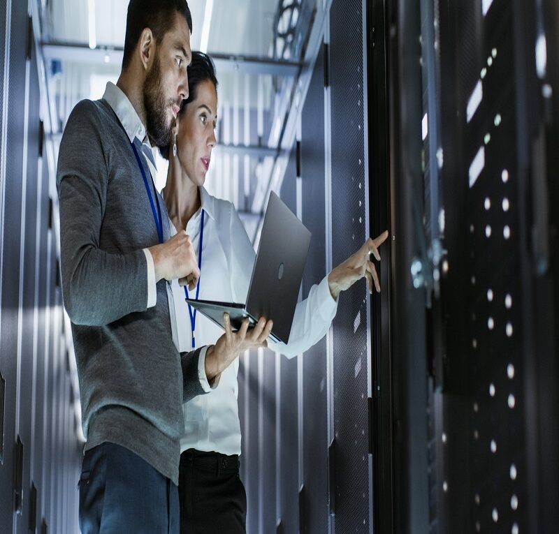 Small Business Server | Apixel IT Support