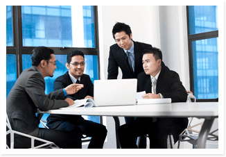 It infrastructure services it consultants in singapore for Design consultancy singapore